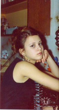 Иринка Фёдорова, 29 января 1991, Челябинск, id35417057