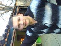 Виктор Таран, 14 января , Россошь, id38431578