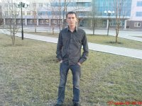 Ильсур Миргалиев, 30 июня 1985, Стерлитамак, id39575954