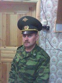 Евгений Андреев, 7 апреля 1996, Новосибирск, id40280465